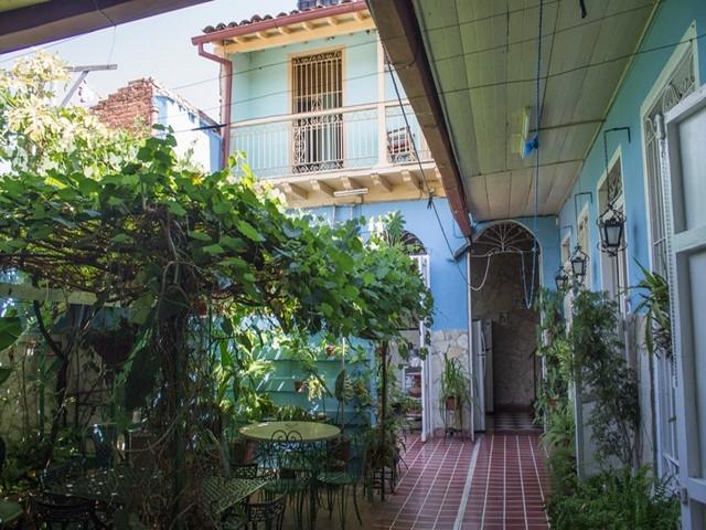 Casa Colonial Nilvia Santiago De Cuba Santiago De Cuba