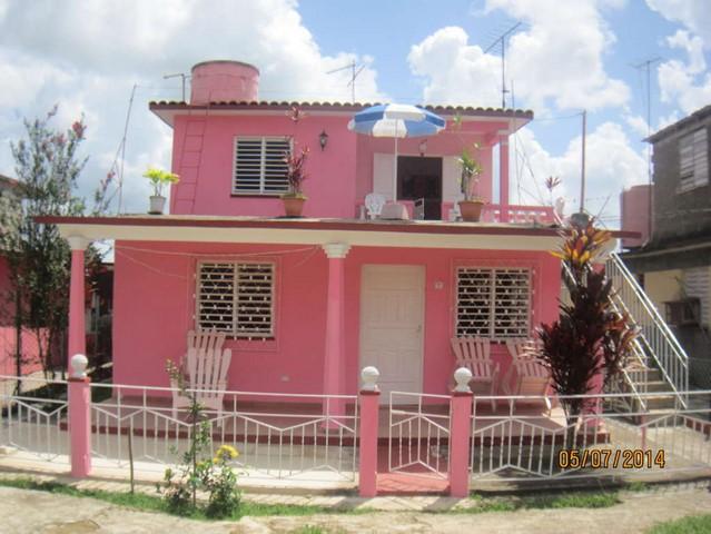 Casas particulares pinar del rio vinales apartamentos alojamientos en alquiler y renta - Alquiler casas ibiza particulares ...