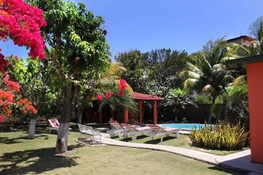 Casa carlos piscina guanabo cuba guanabo la habana for Alquiler casa con piscina agosto