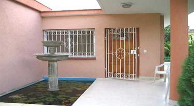 casa particular Mary Pool